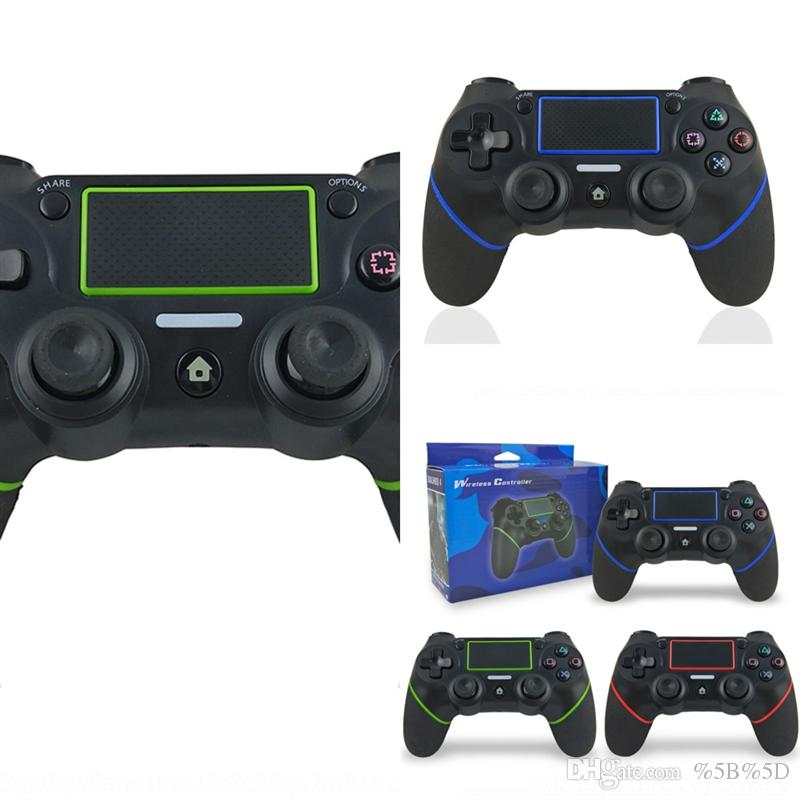 G2Q2 Wireless CP Vibration Game Board gamepad Psro Dual PsStyle JoystickWireless Bluetooth Game Controller Android For