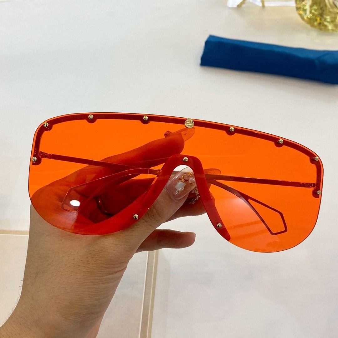 Yeni En Kaliteli 0667 Erkek Güneş Erkekler Güneş Gözlükleri Kadın Güneş Gözlüğü Moda Stil Gözler Gafas De Sol Lunettes de Soleil Kutusu ile Korur