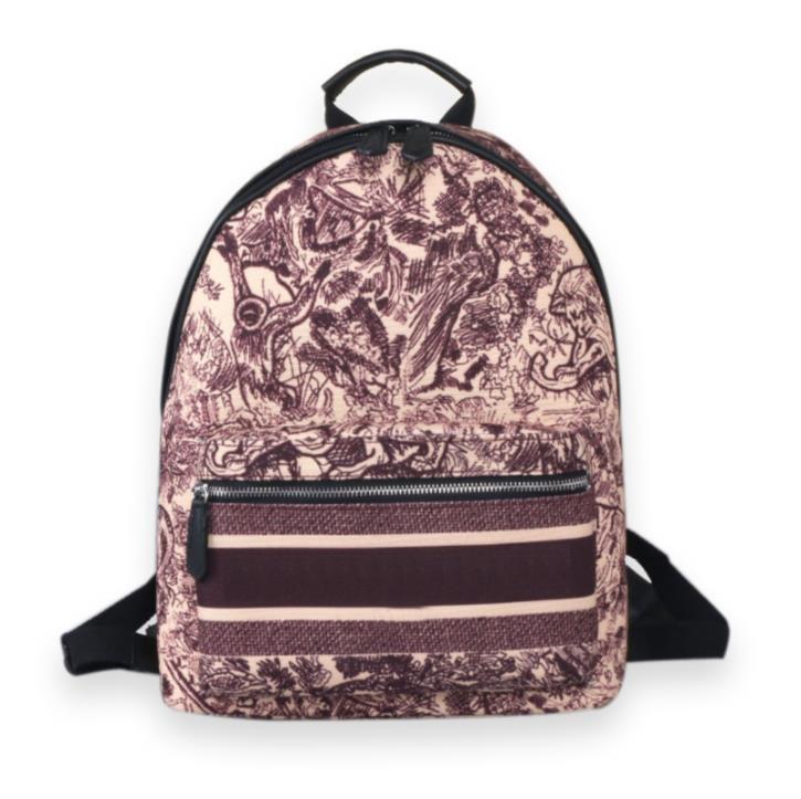 2021 Herren Rucksack Frauen Luxurys Designer-Designer-Taschen Rucksack Handtaschen Waistbag Umhängetaschen Crossbody Bag Sack à Main 29 * 10 * 33 cm 20120901l