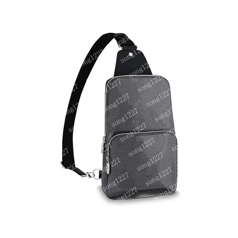 حقائب المصممين Luxurys L المصممين L Wholesale 2021 حقيبة يد جلدية توصيل مجاني حار بيع أنماط بليد لون منقوش الربط المدمجة ومريحة الرجال الكتف B AGS