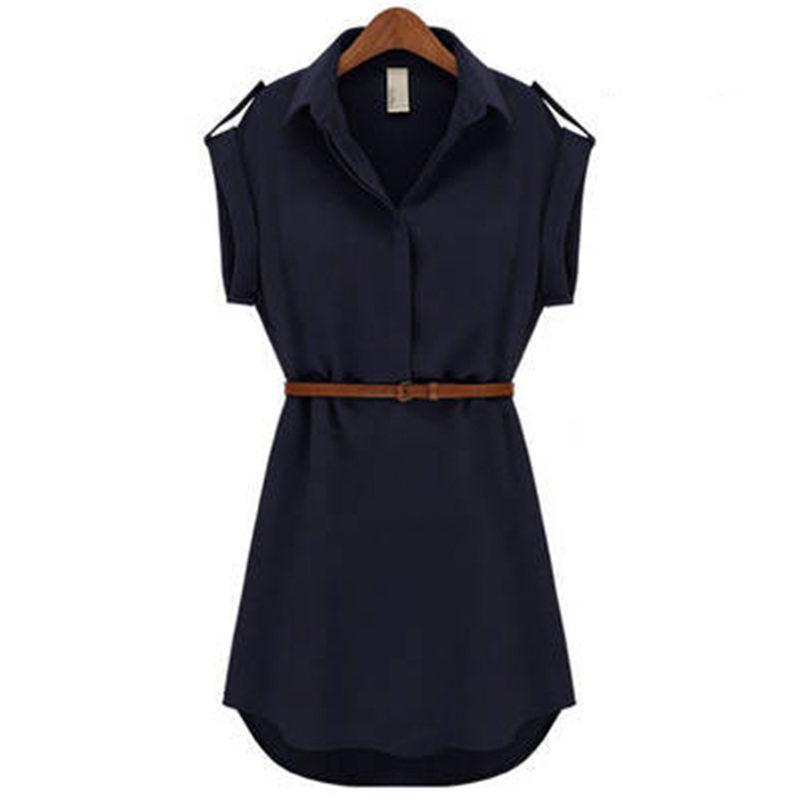 Ünlü Tasarım Bayan Elbiseler Süper Rahat Luxe Kısa Kollu Ince Robe Bodycon Bayanlar Rahat Etekler