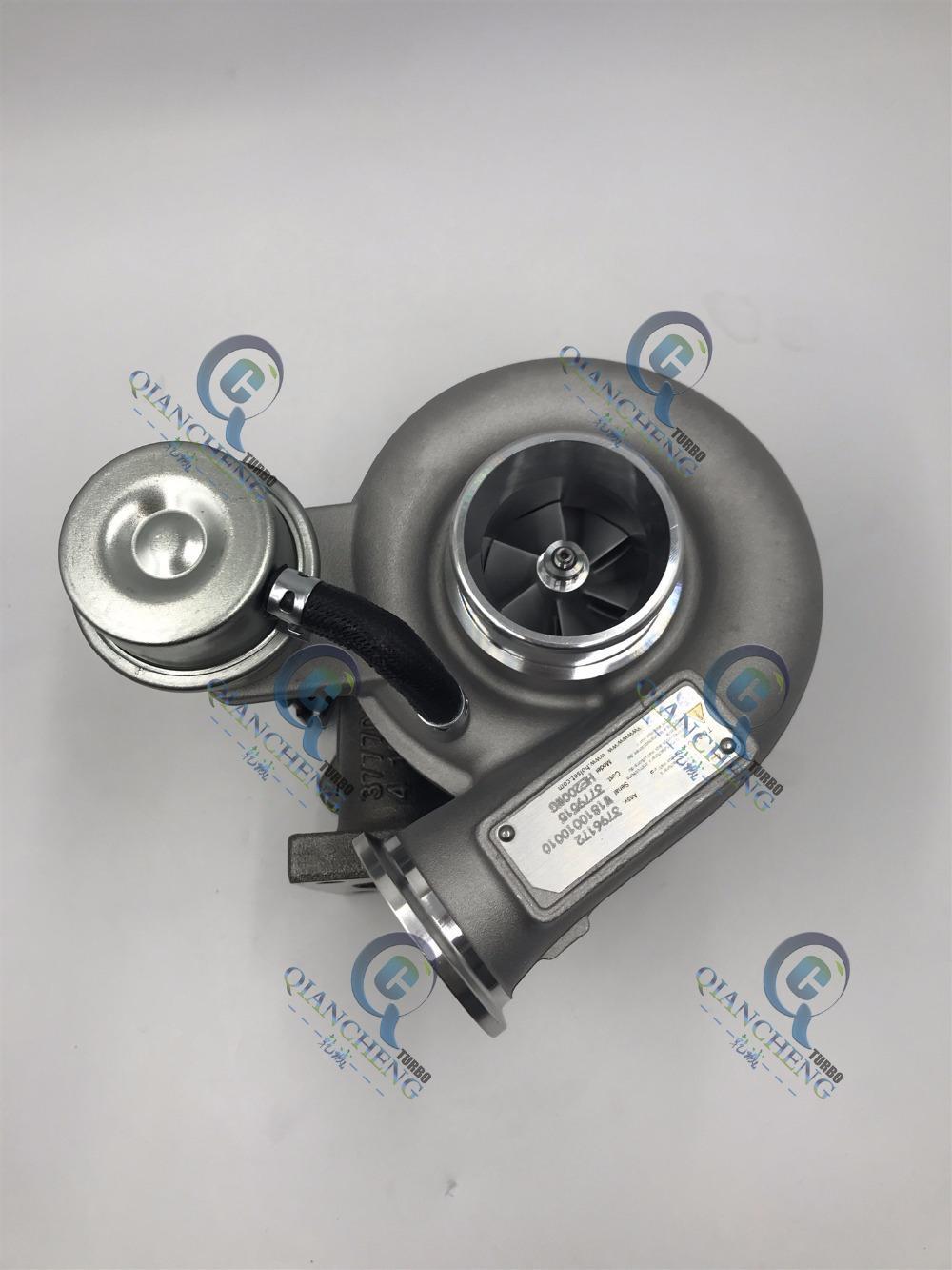 He200wg Turboşarj 5350913/3779515/5329067/3796172 3772742 2840685 Cummins Motor ISF3.8 Turbo