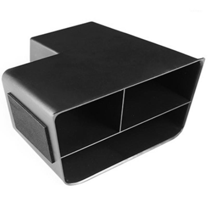 Boîte de rangement de la console centrale pour Polo 2020 2020 Dashboard Boîte de rangement Accessoires1
