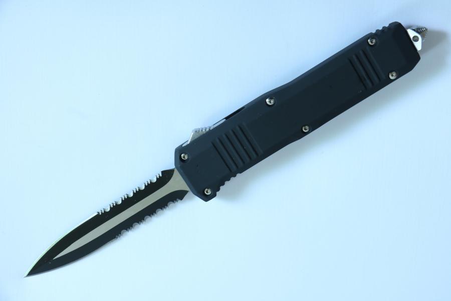 Vendita calda Bend Large C07 6 Modalità Caccia Caccia Pieghevole Pocket Knife Survival Knivally Regalo di Natale per gli uomini 1 pz Freeshipping