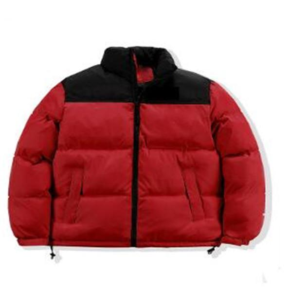 New Winter Fashion Uomo Cova da donna Parka da donna Lettera calda Rebot da ricamo Tessuto antivento Giacca di alta qualità Parka