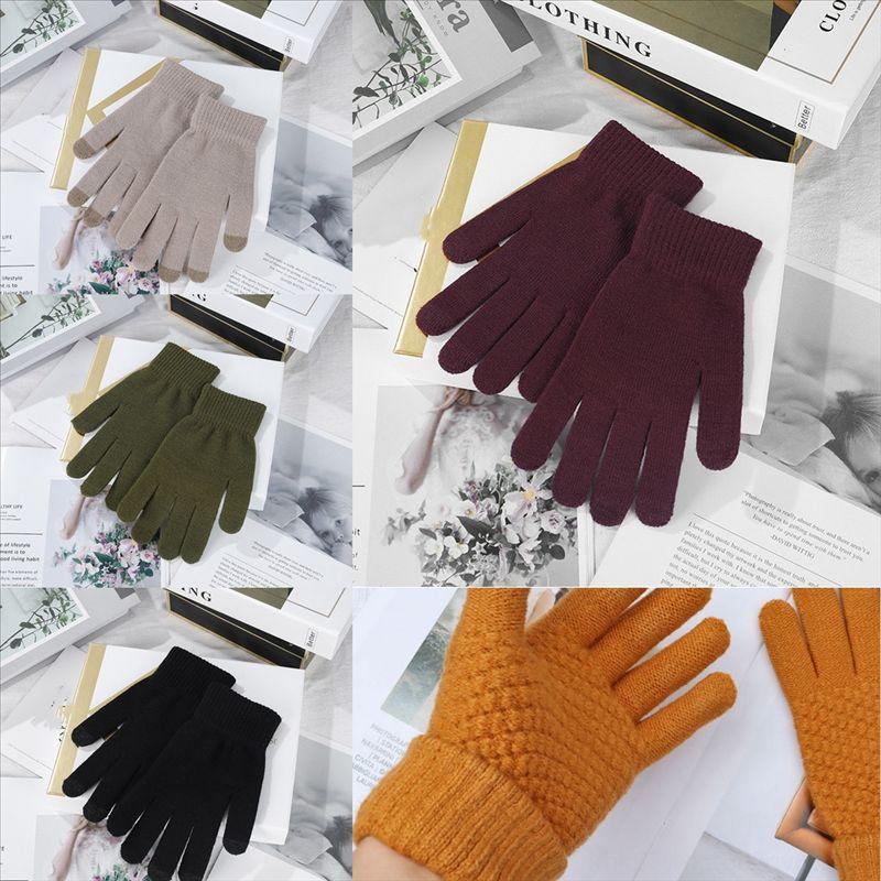 t9hw3 gants de haute qualité satin de gants pour femmes accessoires de fête pleine avec noeud de belle performance gant de mariage gant noir Guantes