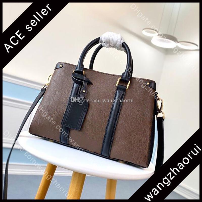 5A Зеркало подлинное суффлт BB Designr с сумочкой с сумочкой для женщин на плечо мода качества B027 кожаная сумка роскошное плечо одиночное брусская коробка Handb HGJA