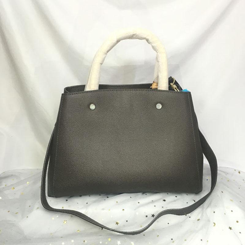 Designer SACS Classic 41067 Frauen Tote Handtaschen Kreuzbeutel Hohe Qualität Taschen Leder Blume Schulter Alter 41055 Körpermode für 41056 P Ntlg