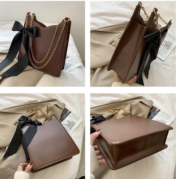 Hot Sale Designer Handbags Shoulder Bag Handbag Lady Cross Body Bag Purse Fashion Vintage Leather Shoulder Bags 52jkjk