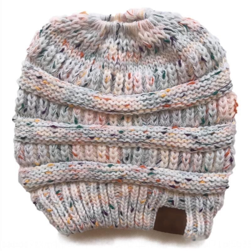 JLMC niños Twisted Soft tejer sombreros del bebé del ganchillo invierno Ocio Gorros niños casquillos calientes Party Girl Cap TTA1795 mujeres sombrero Pompon