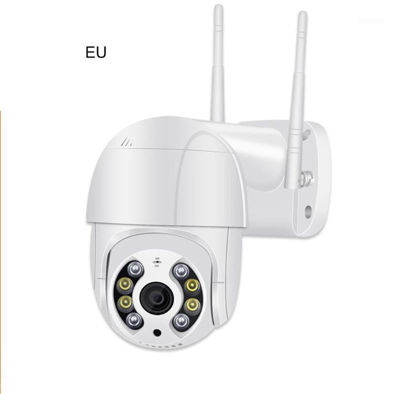Cameras 1080P FHD Ip Camera Wifi Webcam Mini Security Kamera Outdoor Cctv Waterproof Two-way Audio IR Night Vision Camara De Seguridad1