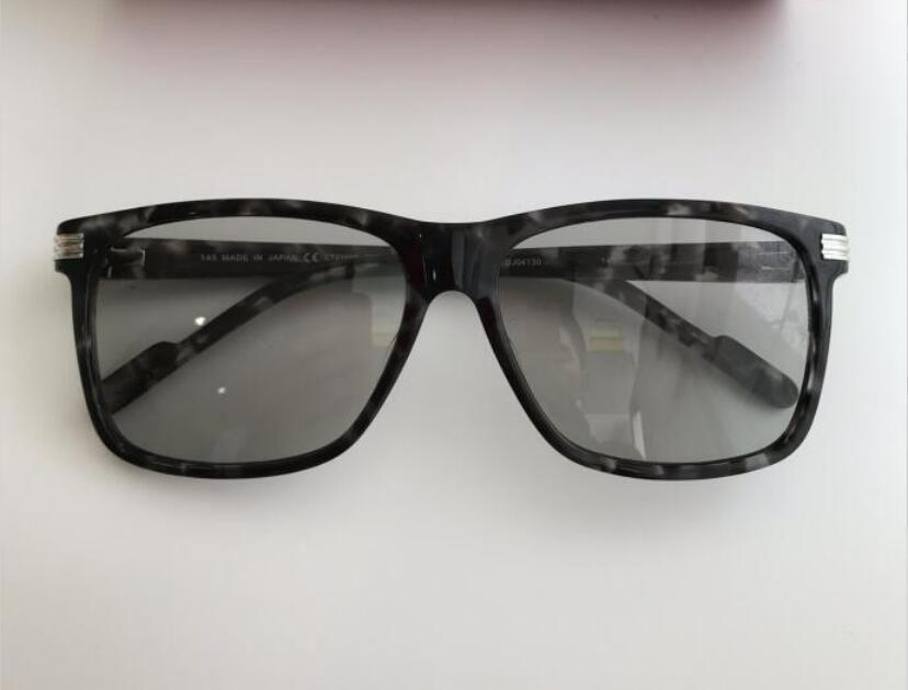 جديد أعلى جودة 0160 رجل نظارات الرجال نظارات الشمس النساء النظارات الشمسية نمط الأزياء يحمي عيون gafas de sol lunettes de soleil مع مربع