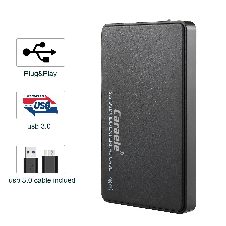 """HDD SSD USB3.0 2.5 """"5400RPM DRIVOS DATOS EXTERNOS 500 GB 1TB 2TB USB almacenajes móviles PS4 Disco portátil para PC Laptop Desktop"""