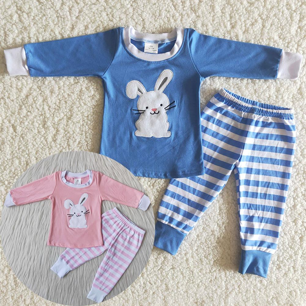 Enfants designer vêtements garçons pyjamas tenues Pâte d'enfants Pajamas Boutique Boutique Boutique bébé Filles Pyjamas Set En Gros Vêtements Vêtements Tenues de garçons
