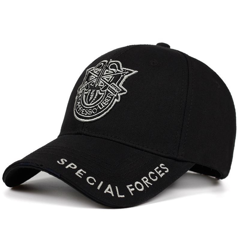 الكرة قبعات درع البيسبول قبعة أزياء القطن إلكتروني التطريز قبعة في الترفيه الرياضة القبعات للتعديل الهيب هوب الحرب