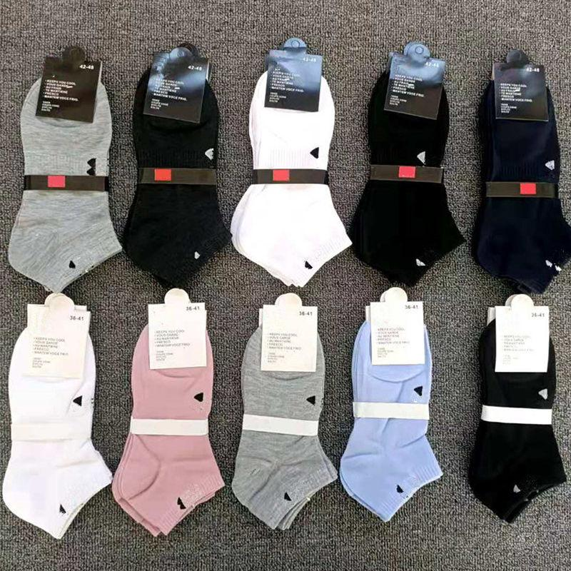 Унисекс лодыжки носки женские мужчины носки тапочки спортивные хлопчатобумажные браслеты девушки чулочные изделия роскошь дизайн корабль носки летних кроссовки с тегом