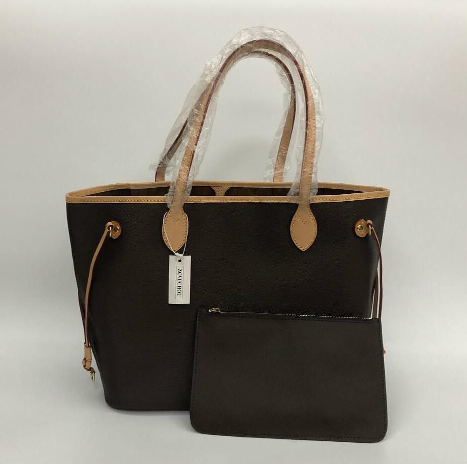 3 цвета решетки сумочка кошелек высочайшее качество дамы сцепления кожи PU сумки плечо дизайнер высокое качество леди 2 шт. Женские етверы лоббкс