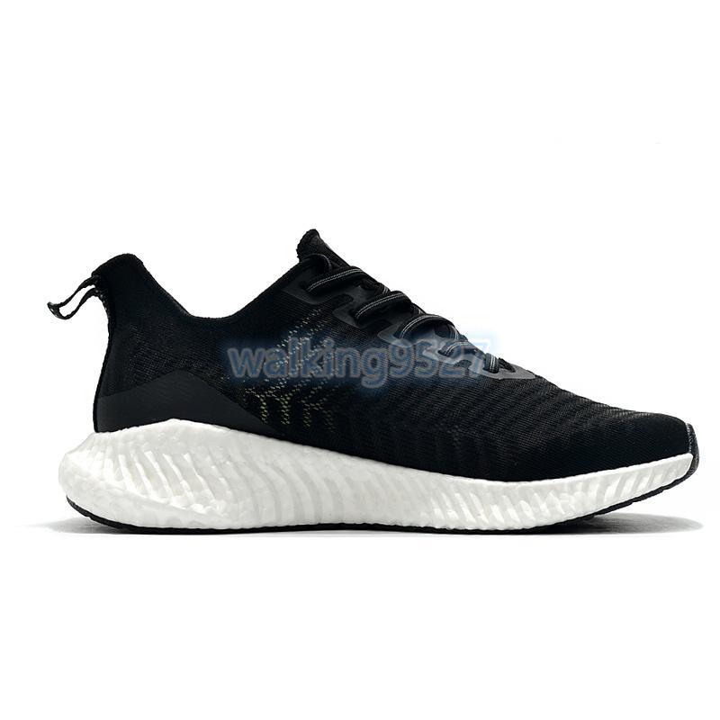 2021 Haute Qualité Nouveau Treeperi Basf Runner 711 Chaussures de course Blanc Noir US 8 EUR 39 OU HOMMES Femmes Sneakers