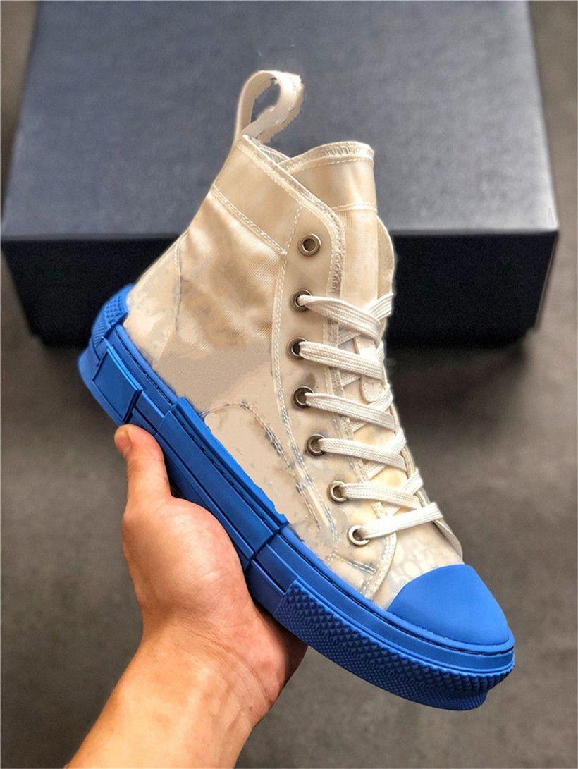 Nova linda e elegante tecnologia oblíqua lona sapatos homens mulheres moda pares plataforma ao ar livre sapatos casuais