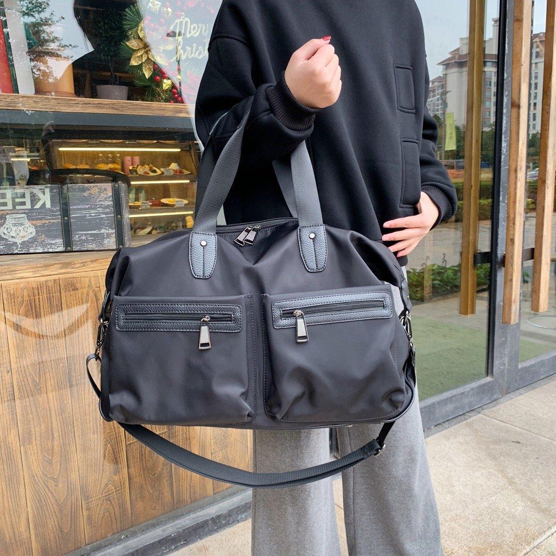 SSW007 الجملة حقيبة أزياء الرجال النساء حقيبة سفر حقائب أنيق حقيبة الكتف كتف كوكباك حزمة 1011 HBP 40062