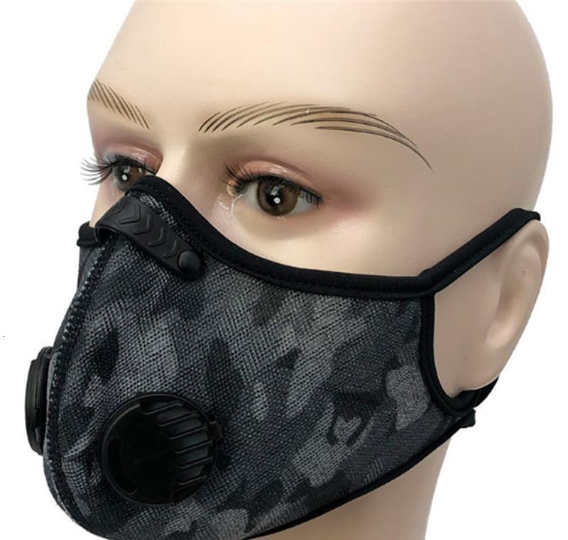 Masque Face et Protection Cyclisme Hommes Femmes Sport Sud Sud Soleil Soleil Respirant Poussière Poussière Stare Stare Haze-Prowfr