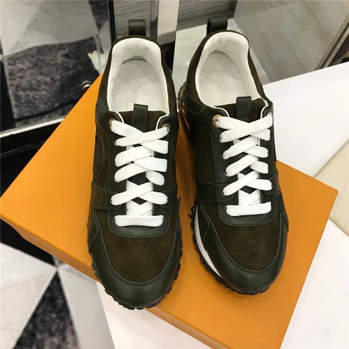 Верхняя часть линии версия стильной повседневной обуви многоцветные сплавные сращивания Низкосопроизводительные Квартиры для женщин с высококачественной упаковкой
