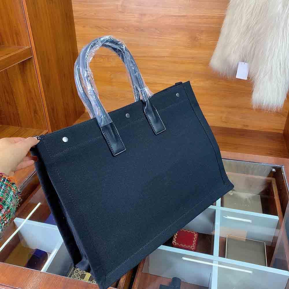 Toplu Çanta 2021 Moda Kılıf Alışveriş Çanta Tuval Baskılı Işlemeli Çanta Vdnqg