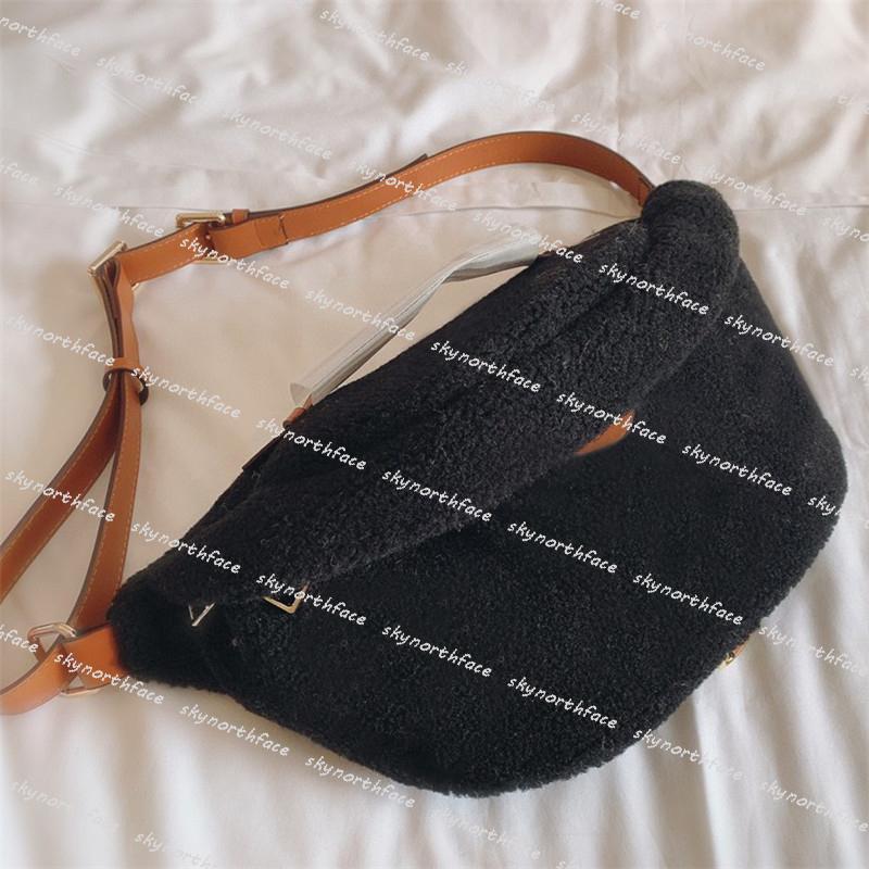 Crossbody Waist Designers Shoulder Women Men Bags Purses Bag 2020 Luxurys Messenger Bag Bags Orijl Fannypack Mini Handbags Pochette Arbcx