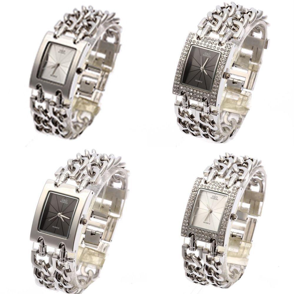 2020 GD Top Marca de Luxo Mulheres Relógios de Pulso de Relógios de Quartzo Ladies Pulseira Relógio Dress Relogio Feminino Saat presentes Reloj Mujer J1205