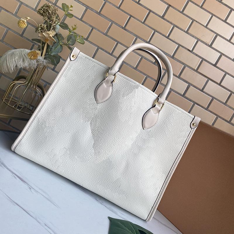 Bolsos del diseñador de las mujeres bolsos de cuero Mujer Madre Paquete 100% cuero auténtico bolso de hombro del bolso de la señora de compras bolsos al aire libre con la caja