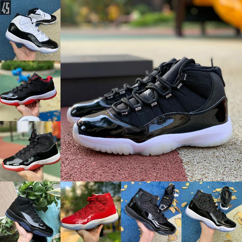 Acheter Air Jordan 11 Nike Retro Jordans Nouveau Jubilee Pantone ...