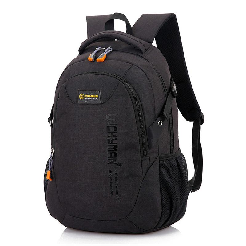 Unisex New Fashion Oxford Laptop Backpack Large Capacity Student College School Bags man Teenages Computer Designer Bag For Men Q0112