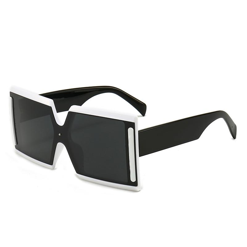 2021 جديد أزياء عالية الجودة مصمم نظارات عالية الجودة ماركة الاستقطاب عدسة الشمس نظارات نظارات للنساء النظارات إطار معدني 544