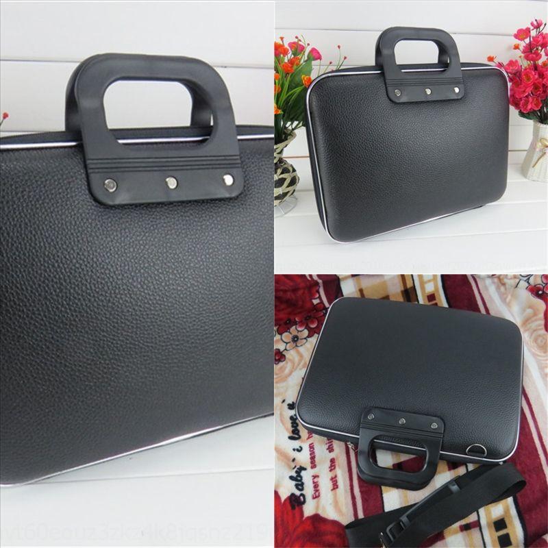 A6EL Bolso Hombre Maleta кожаный мешок Портфели мужчин SACOCHE HOMME BAG ноутбук юрист ноутбук портфель Messenger Lo Mas Vendido Business