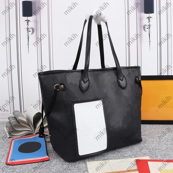 2020 Neue heiße Verkauf Mode Womens Bag High-End Poker Druck Design Damen Handtasche Hochwertige Einkaufstasche