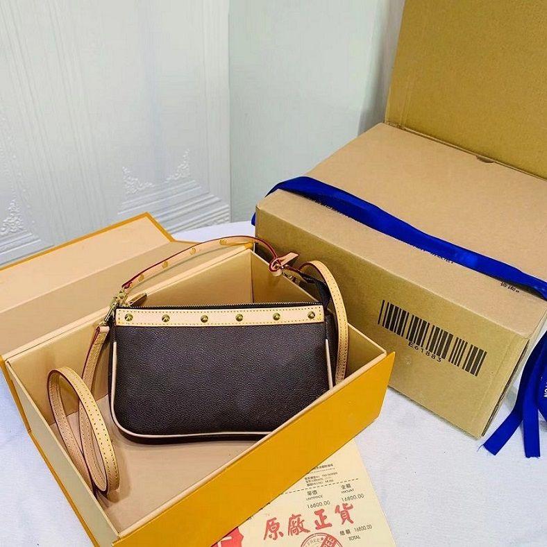 Lujos de lujo caliente bolsas de bolsas femeninas gratis mujeres pequeñas bolsas de asas billetera de hombro billetera de calidad crossbody mensajero envío bolsa tcgta