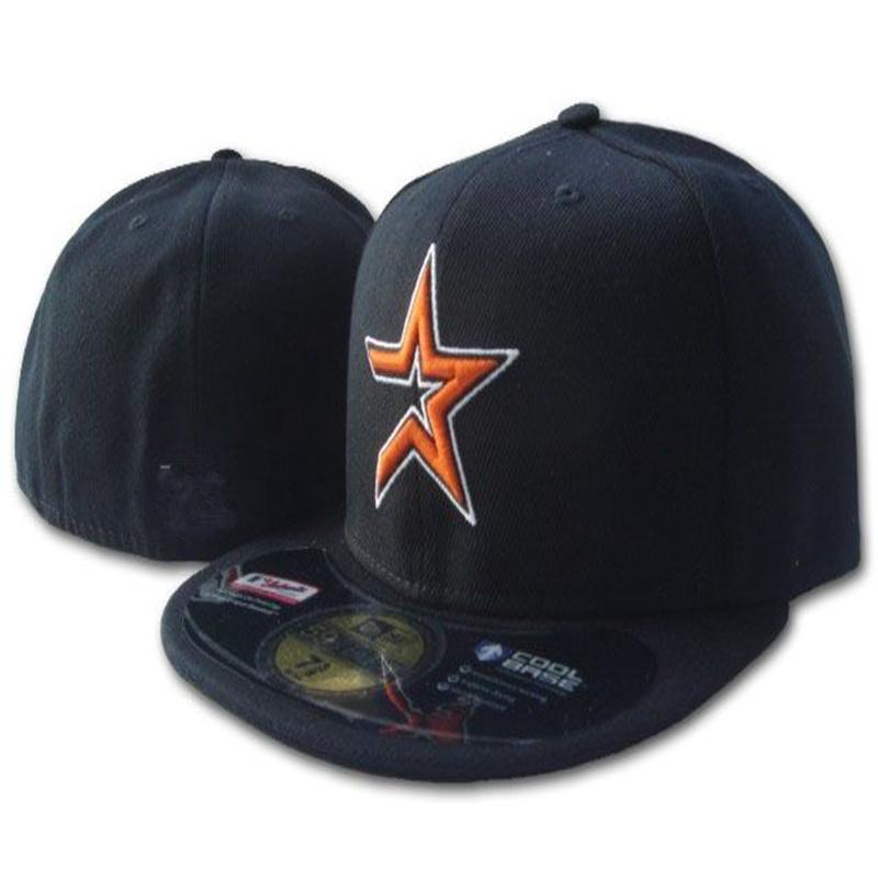 2020 Estate New Astros lettera berretti da baseball Gorras ossa di donne esterna casuale di sport misura i cappelli