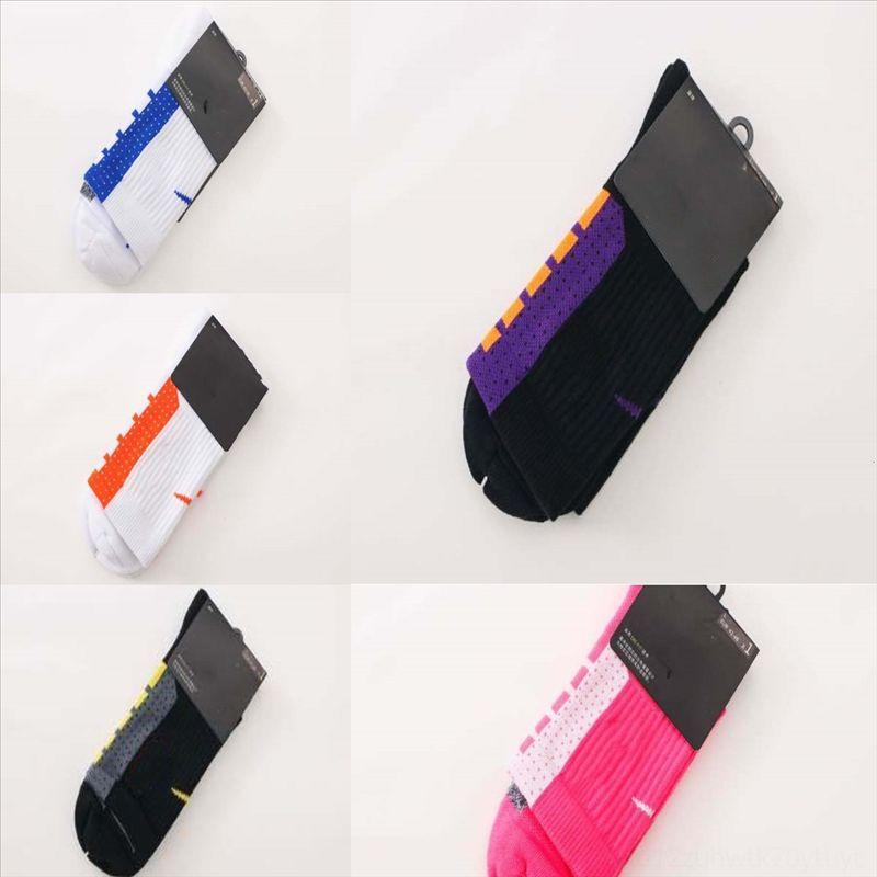 Hq4tO Men Designer Women Leg Compression Running Athletic Color Knee sock Support Stretch case Socks Below Block luxury