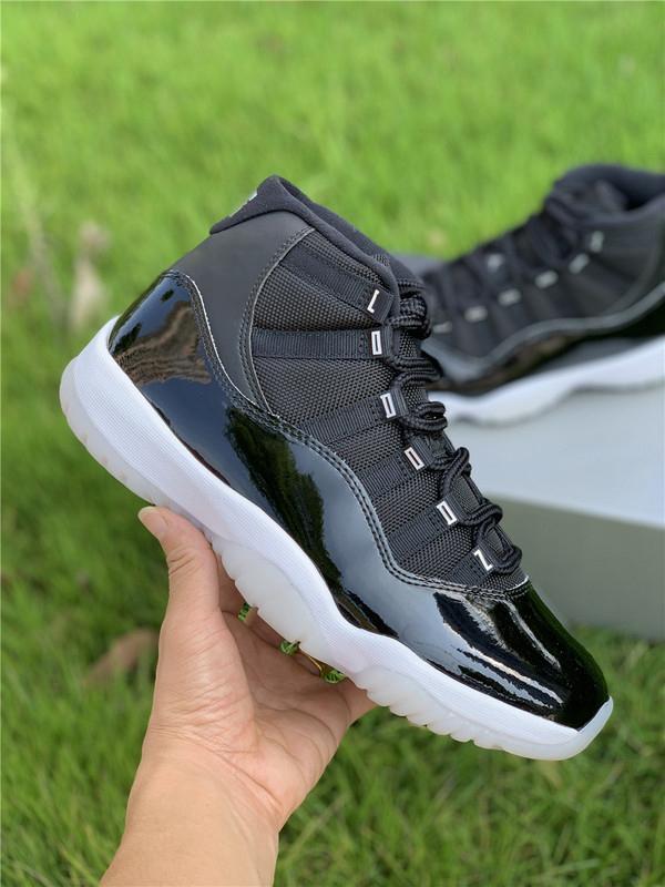 2021 mais novo autêntico Xi 11 Jubileu 25º aniversário real fibra de carbono homens mulheres ao ar livre sapatos esportes sneakers com caixa original