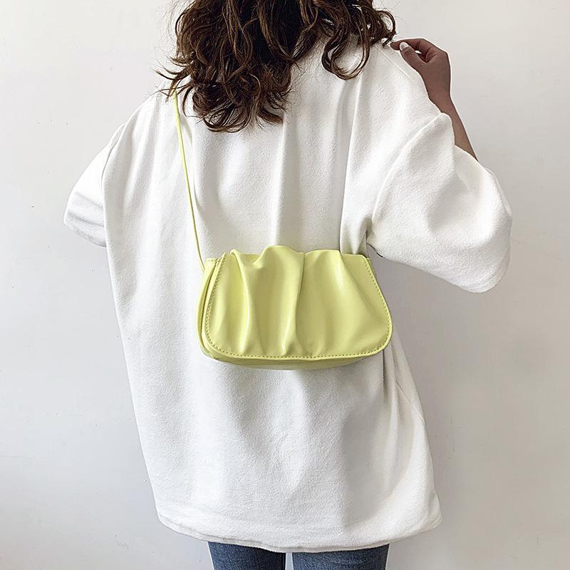 Body Body 2021 Bolsa ITRFM Moda Cintura Cross 2020 Cinturón de Crackle para SAC Banane Woman QS Bumbag New Bag WXJGT LADY SESQW
