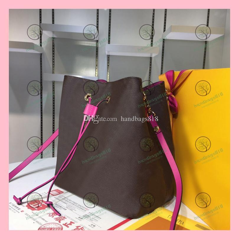 bags Bucket Bag  bag NEONOE عبر الجسم حقيبة أزياء المرأة دلو حقيبة عبر الجسم أكياس النساء bucketbag bucketbags دلاء حقيبة scrossbody