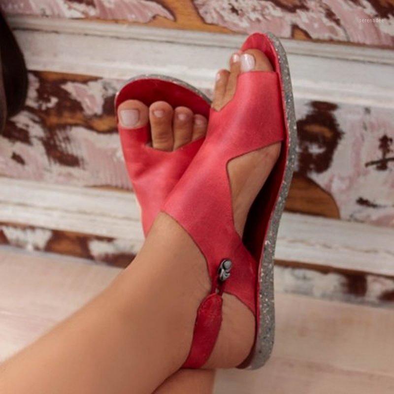 DIHOPE Sommer Schuh Frau Sandalen Dame Für Frauen Damen Schuhe Schuh Böhmische Sandles Sandalen Dames Sandale Femme Sandalias1