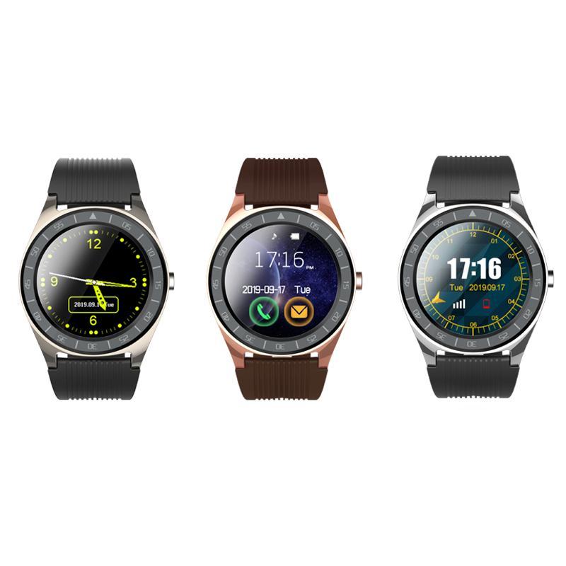 V5 Smart Watch GSM Телефон SmartWatch Android V8 DZ09 U8 Умные часы SIM Интеллектуальные Мобильные Телефонные Часы могут записывать состояние сна