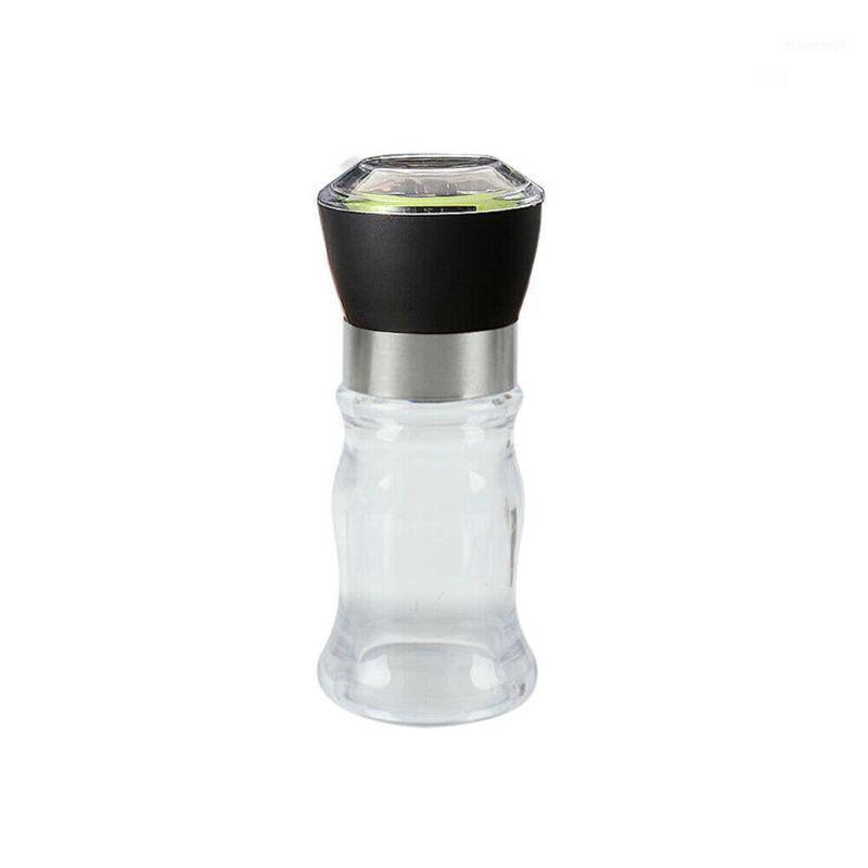 Sal de pimenta moinho moinho moinho de mão moinho de pimenta fácil de transportar cookware spice gadget gadgets1