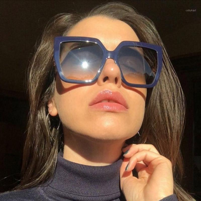 Occhiali da sole per occhiali da sole da donna di alta qualità da donna Scale da sole Signora Occhiali da sole di lusso Occhiali da traduzione femminile Zonnebril Dames1