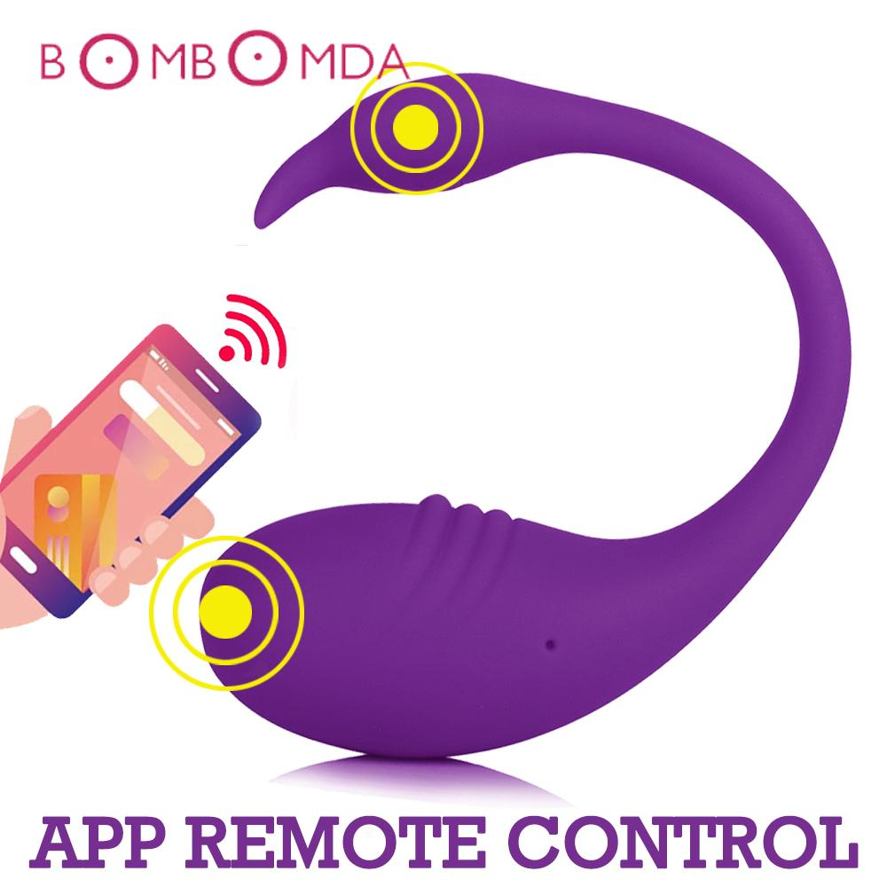 Adulto brinquedos sexuais app vibrador bluetooth remoto vibrador vibrador para mulheres vagina wearable vibrating calcinha brinquedos para casal sex shop 201130