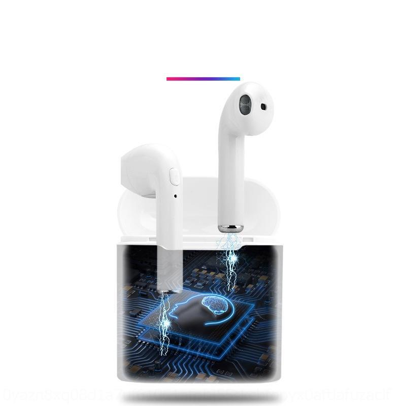 PF1W M8 Multi-Color Re True wireless vivavoce microfughe Sport Earbuds Bluetoothtws wireless multicolore con cassa di ricarica S