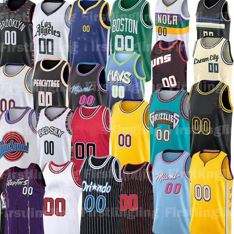 Davis Özel Basketbol Forması Anthony Luka Alex Doncic Kyle Caruso Kuzma Eşitlik Kobay Bizi Size Beyaz Caris Topu Levert Formalar Ayak