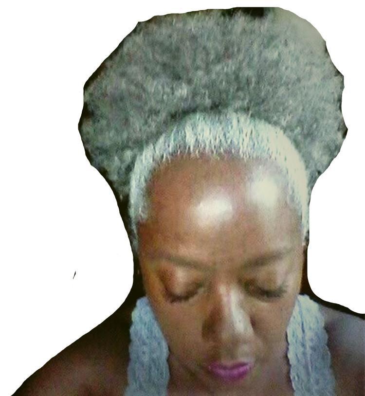 Custom Cinzento Cabelo Curvas Colorido Clipe Extensões Cinzento Cabelo Destaque Destaque Afro Cinza Cabytail Cabido Clipe Em Extensões De Cabelo