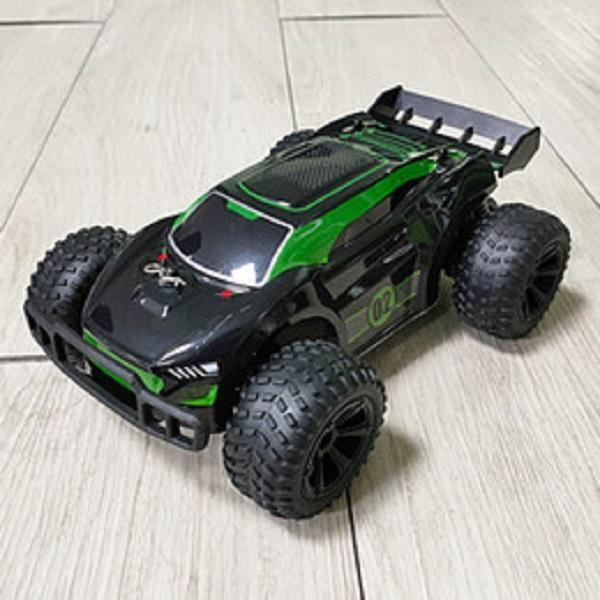 Kid Toys 1:22 Remote Control High Speed Climbing Buggies Car 2.4G Colorful Light Car Boy Children Toy